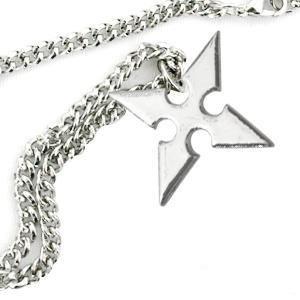"""Kingdom Hearts II """"Roxas"""" Cosplay Necklace"""