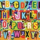 Jumbo ABC's Chunky - 26 piece Melissa & Doug puzzle - Ages 3+
