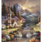 Early Service - 1,500 piece Educa puzzle - for Ages 12+