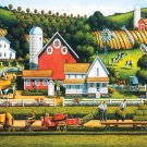 Farm Life - 1000 piece MasterPieces jigsaw puzzle - for Ages 12+