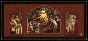 Bringing Light Into The World - 1,000 piece SunsOut puzzle - for Ages 12+