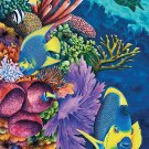 COLOURS OF THE SEA - 500 piece jigsaw puzzle - NEW