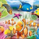 Under The Sea - 60 piece Ravensburger puzzle - for Ages 4+