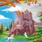 Enchanted Castle - 60 piece Melissa & Doug puzzle - for Ages 5+