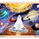 Space Voyage - 48 piece Melissa & Doug puzzle - Ages 4+