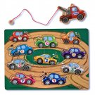 Tow Truck Magnetic Puzzle Game - By Melissa & Doug  - Ages 3+