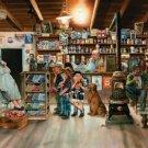Little Shoppers - 1,000 piece SunsOut puzzle - for Ages 12+