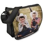 Custom Photo Purse Messenger Bag Computer Bag