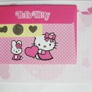 Cute Hello Kitty and Friend Korea Letter Set