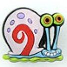 Gary  The Snail, Spongebobs Pet Snail Shoe Charm, Set of 2