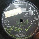 Michael Jackson The Jackson 5 ABC 7in Single Motown UK