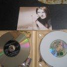 Celine Dion On ne change pas CD + DVD