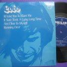 Lobo 7in EP Philips Spore