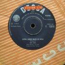 Tom Jones 7in Single Decca HongKong