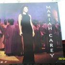 Mariah Carey self titled laserdisc