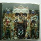 Michael Jackson music CD Dangerous 1991 EPIC