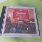Tchaikovsky Piano Concerto no. 1 music CD