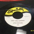 Little Richard 7in Single Specialty