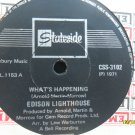 Edison Lighthouse 7in Single EMI