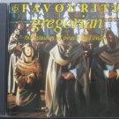 Favourite Gregorian Chants EMI