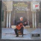 John Williams The Seville Concert Sony