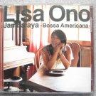 Lisa ONO Jambalaya Bossa Americana
