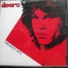 The Doors CD Electra