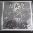 The Clash CD Yamaha
