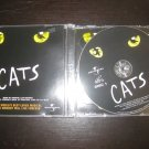 CATS The Musical VCD Universal