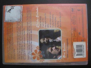 Bond Live at the Royal Albert Hall DVD Decca