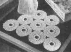 Bone Ring Cluster Design Pattern