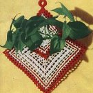 Plant Holder Pattern