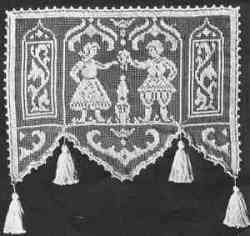 Antimacassar Pattern