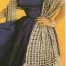 Phyllis Shawl Pattern
