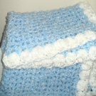 Baby Boy Simple Blankie