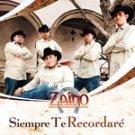 GRUPO ZAINO-SIEMPRE TE RECORDARE