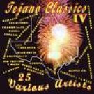 TEJANO CLASSICS 1V-25 VARIOUS ARTISTS