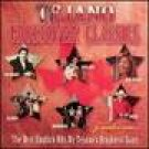 TEJANO CROSSOVER CLASSICS-THE BEST ENGLISH HITS BY TEJANO'S BRIGHTEST STARS