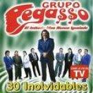 GRUPO PEGASSO-30 INOLVIDABLES
