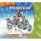 LO ESENCIAL DE ACAPULCO TROPICAL-3 CD'S AND A DVD