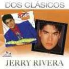 JERRY RIVERA-DOS CLASICOS 2 CD'S