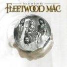 THE VERY BEST OF FLEETWOOD MAC=2 CD'S