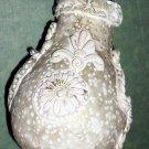 Handcrafted Original Art Bottle Polymer Clay PR00569