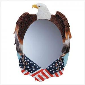 American  Eagle Mirror