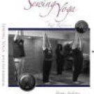 Sewing Yoga DVD with bonus Yoga For Weight Loss