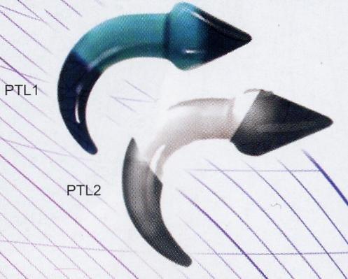 Glass Pointer Talons