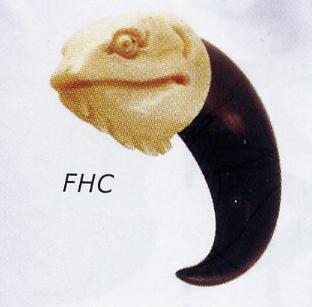 Fish Head Claw