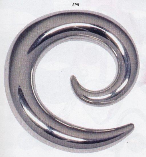 Steel Ear Spiral