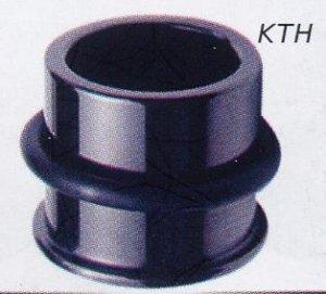 Blackline Top Hats