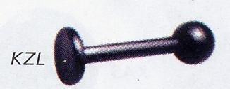 Blackline Micro Labret Studs